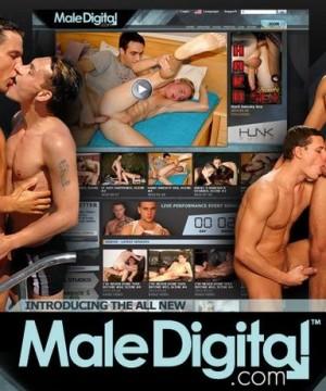 MaleDigital