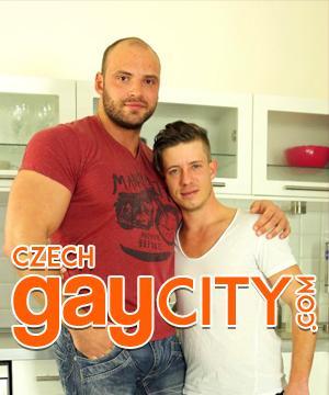Czech GayCity
